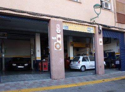 Mecánica rápida en Tarragona