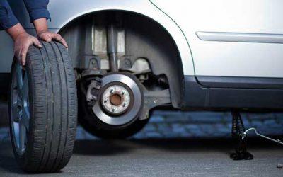 Conocimientos básicos de mecánica del automóvil