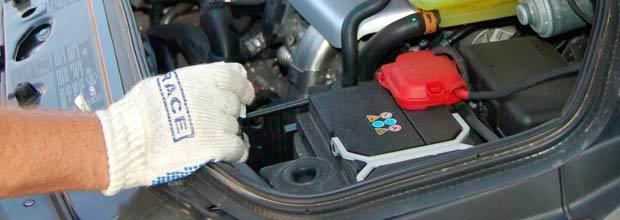 reparación coche tarragona